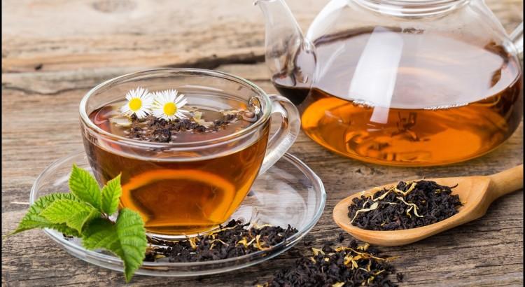 Benifits of Black Tea