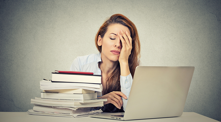 Tips to Cure Fatigue